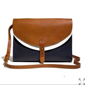 Madewell - Essex Bag Crossbody Bag